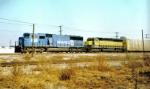 NS 6762 West