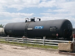 CGTX 30283 in the yard at 12:20pm