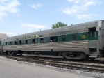GMRC 3101 in the weekend passenger service at 12:24pm