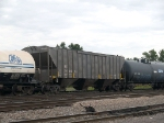 IC 764614 in the yard at 2:48pm