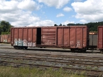 GMRC 23086 in the yard at 3:21pm