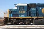 CSX 4441
