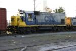 CSX 1543
