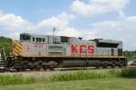 KCS 4027