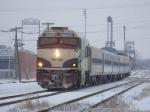 Amtrak 90230