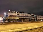 Amtrak 515
