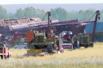 BNSF derailment