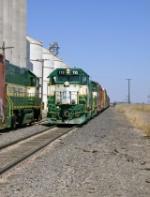CFNR 110