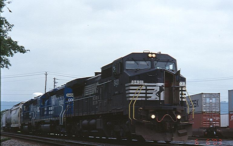 NS 8431