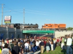 Grand Avenue Underpass Dedication