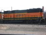BNSF 332
