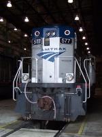 Amtrak 577