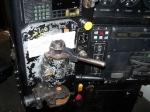 Inside Amtrak 575