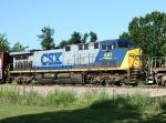 CSX 441