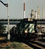 BN 8119 West