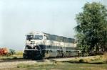 BNSF 9738 South
