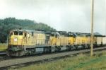 What a Coal Train Should Look Like