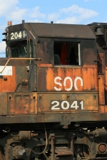 SOO 2041