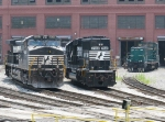 NS 9404, NS 7140, and RPRX 2404