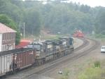 NS 9531 and NS 9141