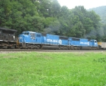 NS 6726 and NS 6719
