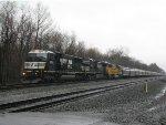 Train 51G
