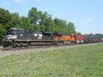 Train 11A