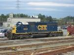 CSX 8253