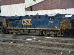 CSX 5380