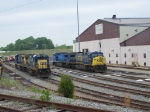 CSX 7533