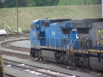 CSX 7924 (ex-LMSX 706)