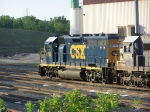 CSX 6155