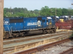 CSX 2497
