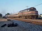Amtrak NPCU 90222