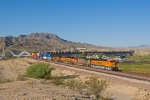 BNSF 7467 on SLBACLO