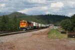BNSF 7650 and a testament to IS technology