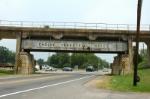 Central of Georgia Bridge
