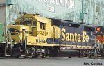 BNSF 2949