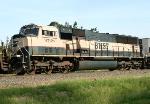 BNSF 9768