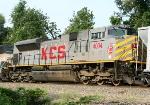 KCS 4004