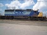 CSX 8161