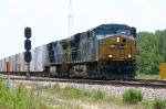 CSX Q740