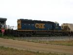 CSX 8141