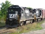NS 3530 & 3540