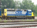 CSX 6154