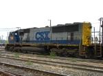 CSX 4558