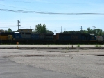 CSX 7505 & 4785