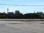 CSX 7505 & 4785