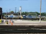 CSX 9242 & 6124