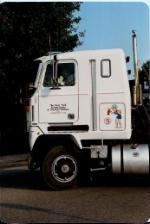 NYS&W Truck